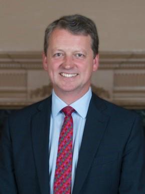 Geoffrey Bird