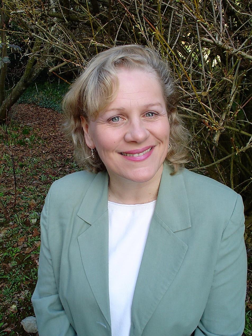 Sue Dritmanis